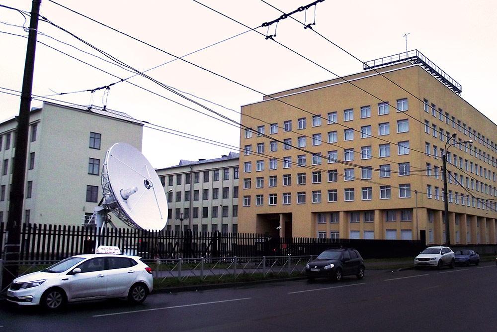 Военно медицинская академия санкт-петербург платные услуги гастроскопия москва таганская